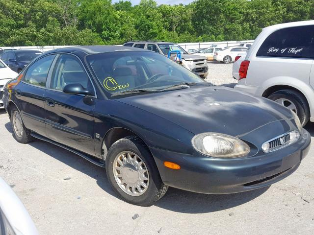 click here to view 1998 MERCURY SABLE LS P at IBIDSAFELY