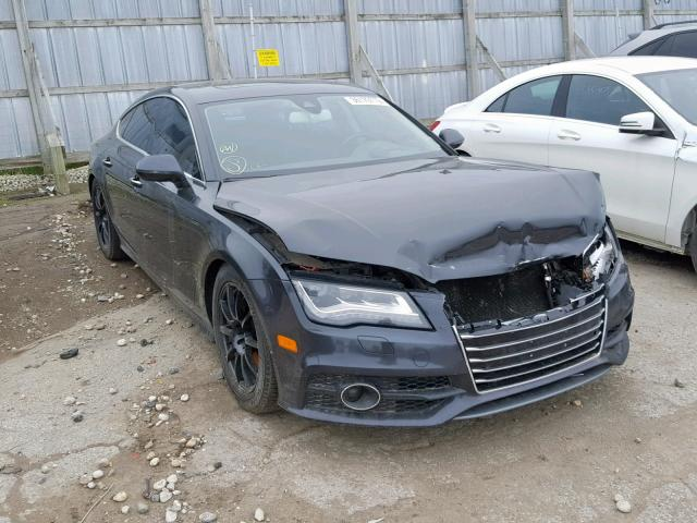 click here to view 2012 AUDI A7 PRESTIG at IBIDSAFELY