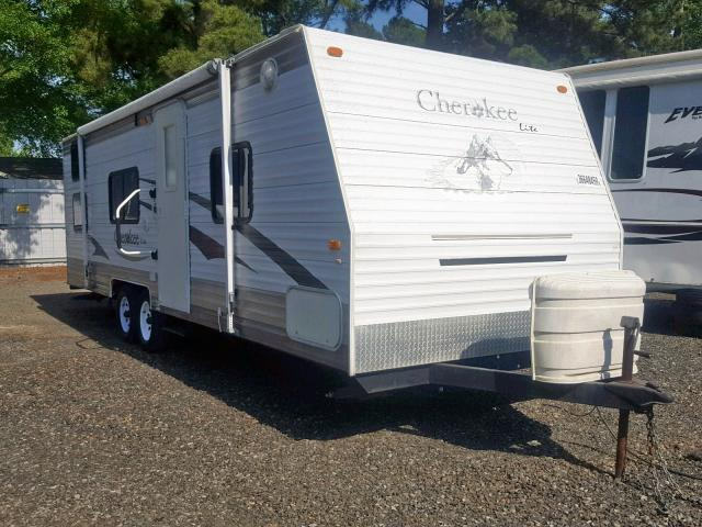 click here to view 2006 WILDWOOD CHEROKEE at IBIDSAFELY