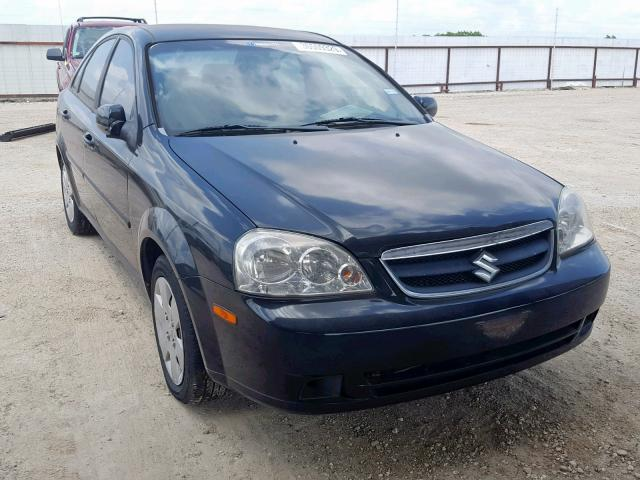 click here to view 2008 SUZUKI FORENZA BA at IBIDSAFELY