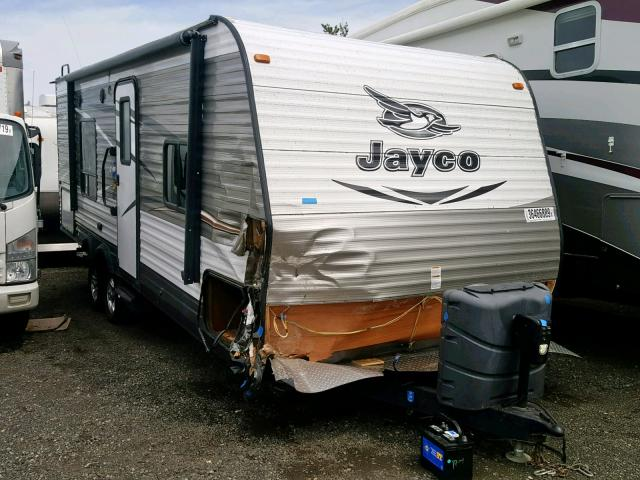click here to view 2016 JAY JAYCO at IBIDSAFELY