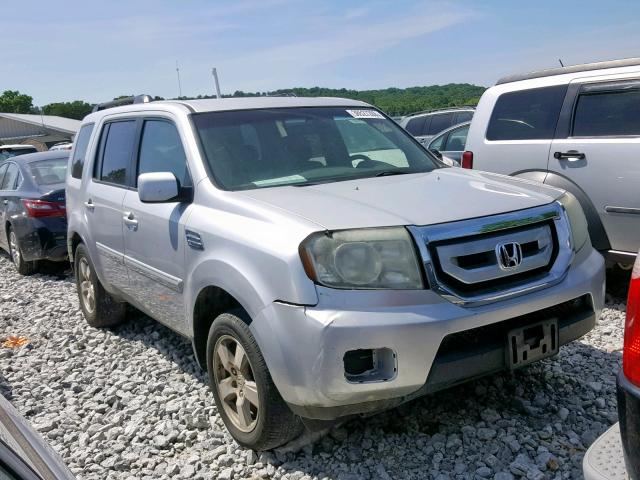 click here to view 2009 HONDA PILOT EX at IBIDSAFELY