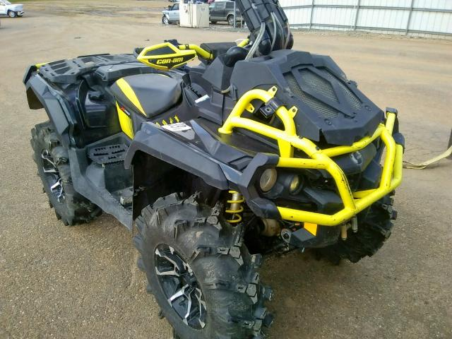click here to view 2018 CAN-AM OUTLANDER at IBIDSAFELY