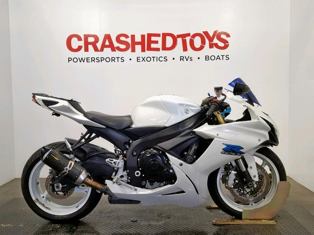 click here to view 2013 SUZUKI GSX-R750 at IBIDSAFELY