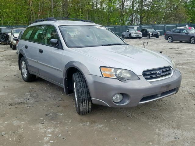 click here to view 2005 SUBARU LEGACY OUT at IBIDSAFELY