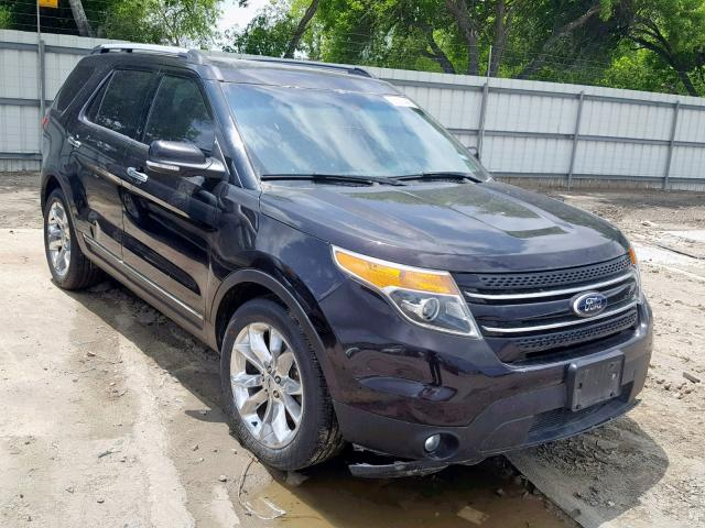 click here to view 2014 FORD EXPLORER L at IBIDSAFELY