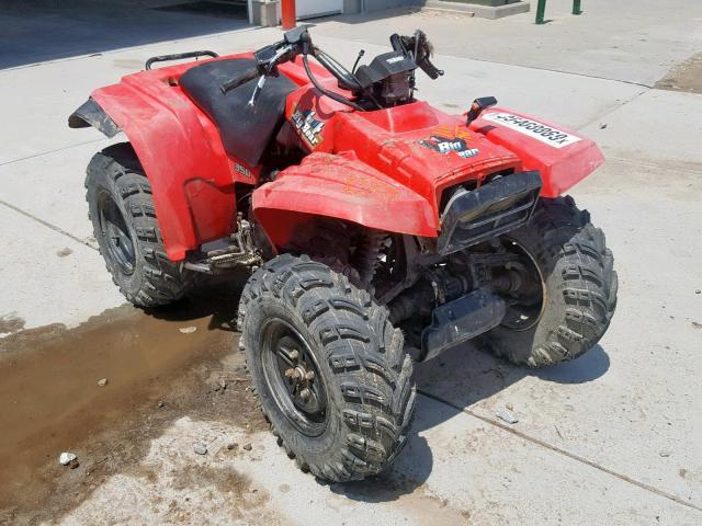 click here to view 1993 YAMAHA YFM350 FW at IBIDSAFELY