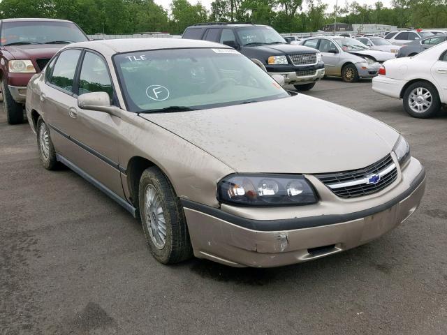 2G1WF55K319341294-2001-chevrolet-impala