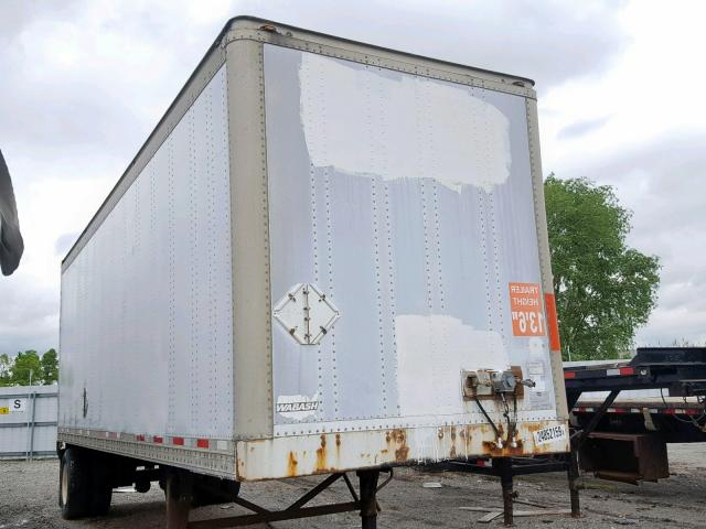click here to view 1997 WABASH 28 TRAILER at IBIDSAFELY