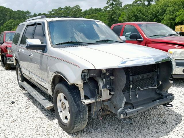 click here to view 2007 LINCOLN NAVIGATOR at IBIDSAFELY