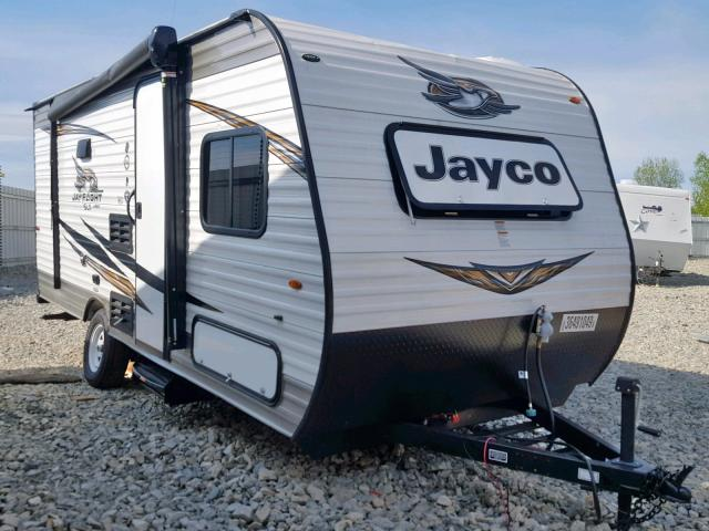 photo JAYCO JAYFLIGHT 2019