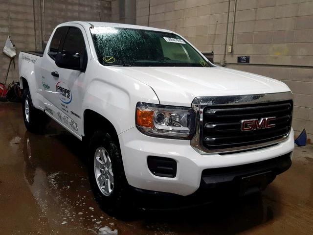 click here to view 2018 GMC CANYON at IBIDSAFELY