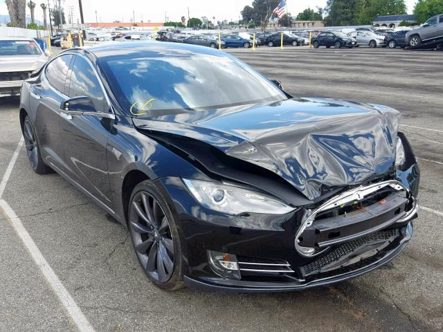 click here to view 2013 TESLA MODEL S at IBIDSAFELY