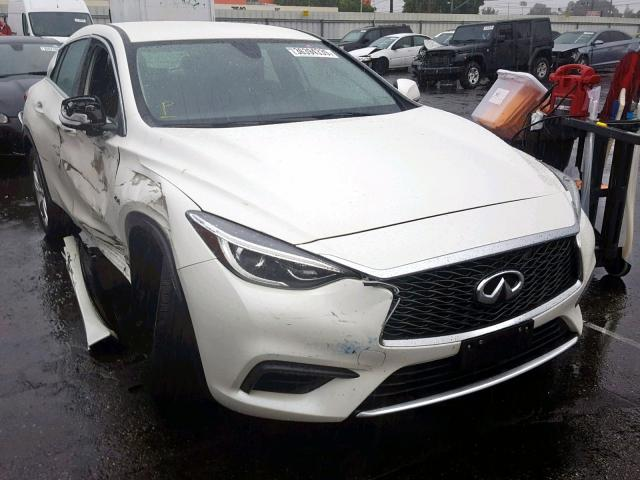 click here to view 2018 INFINITI QX30 BASE at IBIDSAFELY