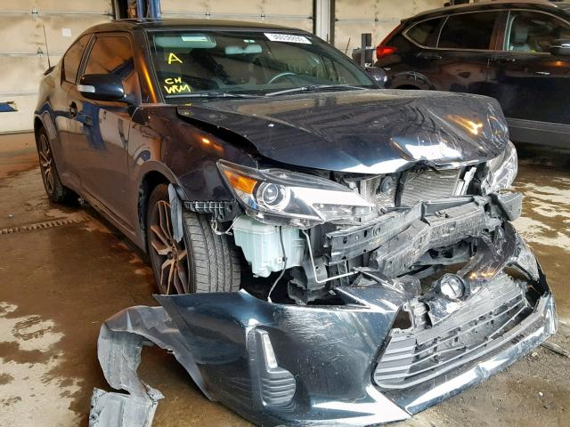 click here to view 2016 TOYOTA SCION TC at IBIDSAFELY