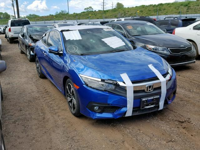 click here to view 2016 HONDA CIVIC TOUR at IBIDSAFELY