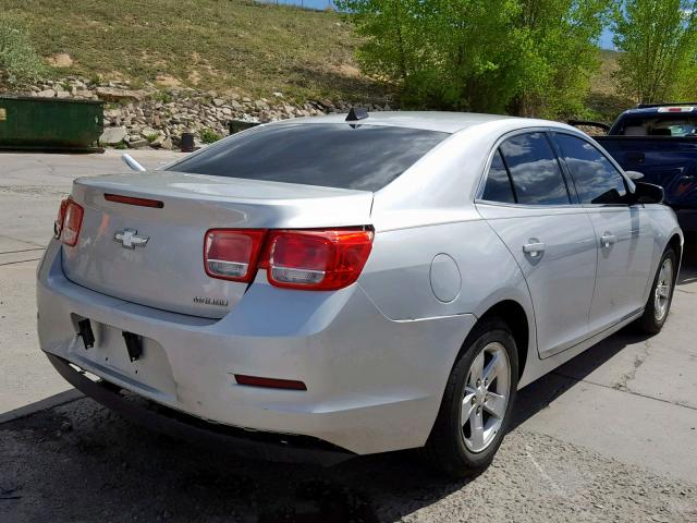 2013 Chevrolet Malibu Ls 2 5l 4 For Sale In Littleton Co Lot 36226799