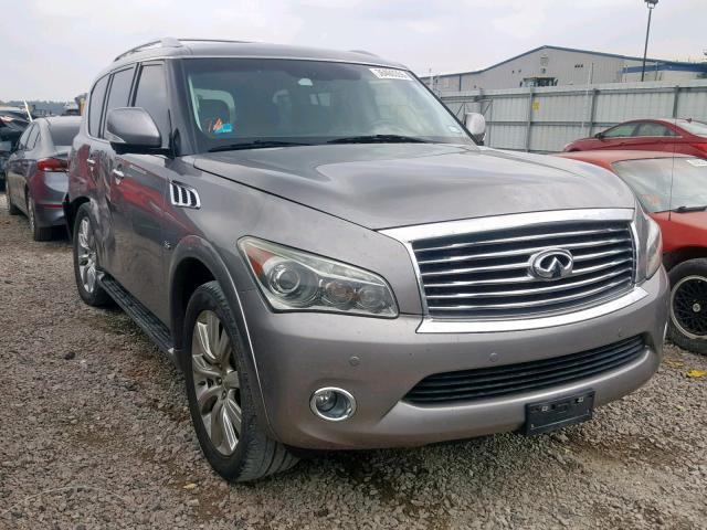 click here to view 2014 INFINITI QX80 at IBIDSAFELY