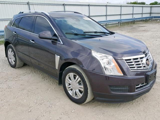 click here to view 2015 CADILLAC SRX LUXURY at IBIDSAFELY