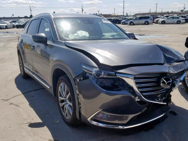 click here to view 2018 MAZDA CX-9 GRAND at IBIDSAFELY