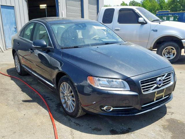 click here to view 2012 VOLVO S80 3.2 at IBIDSAFELY