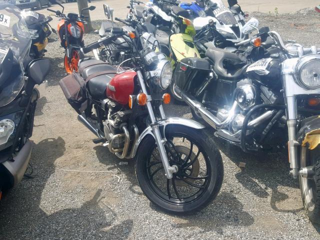 click here to view 1982 YAMAHA XJ650 at IBIDSAFELY