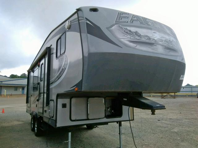 click here to view 2013 JAYCO TRVL TRL at IBIDSAFELY