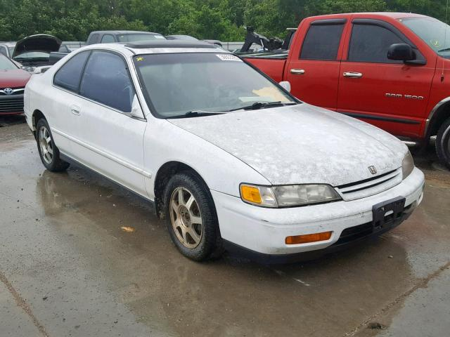 1995 honda accord ex for sale ok oklahoma city tue jun 18 2019 salvage cars copart usa copart