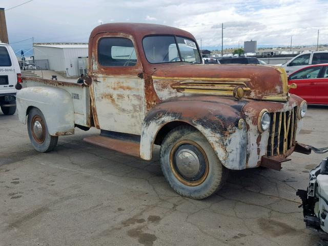 click here to view 1947 FORD PICKUP at IBIDSAFELY