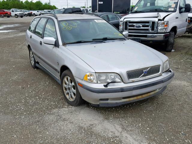 click here to view 2000 VOLVO V40 at IBIDSAFELY