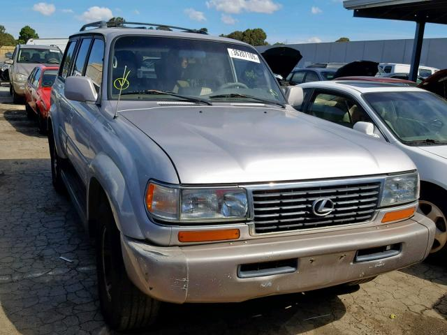 photo LEXUS LX 450 1996