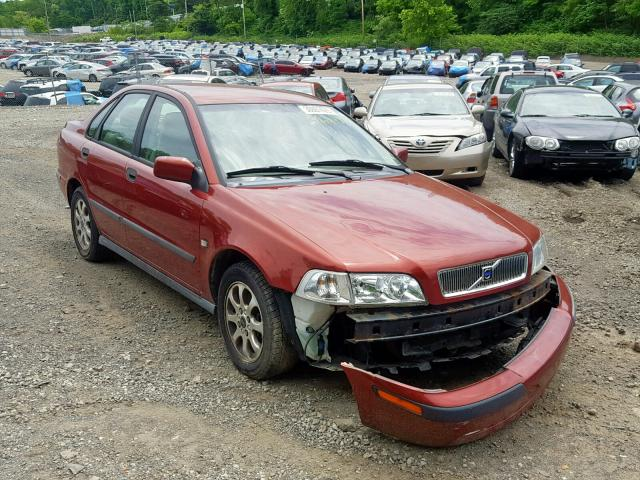 click here to view 2001 VOLVO S40 1.9T at IBIDSAFELY