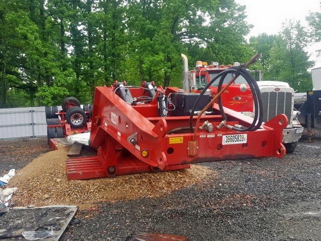 click here to view 2016 TRAIL KING FLAT BED at IBIDSAFELY