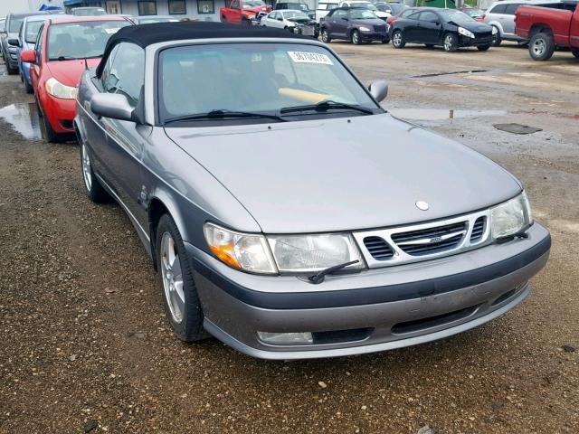 click here to view 2003 SAAB 9-3 SE at IBIDSAFELY