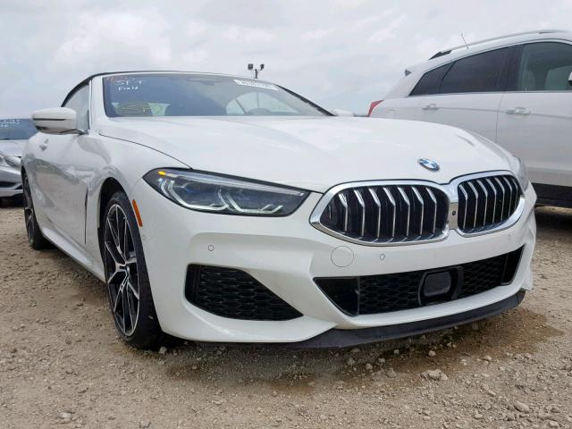click here to view 2019 BMW M850XI at IBIDSAFELY
