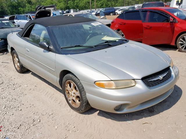 auto auction ended on vin 3c3el55h9yt201696 2000 chrysler sebring jx in fl jacksonville west autobidmaster