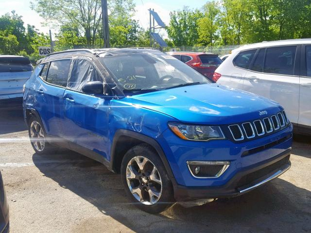 click here to view 2018 JEEP COMPASS LI at IBIDSAFELY