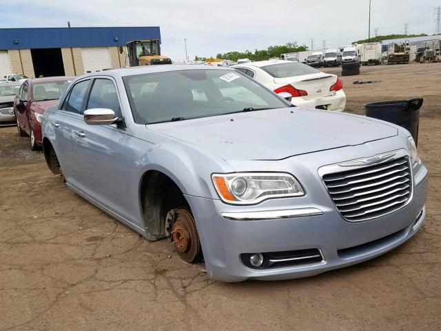 2013 Chrysler 300 For Sale >> 2013 Chrysler 300c 5 7l 8 For Sale In Woodhaven Mi Lot 36744779