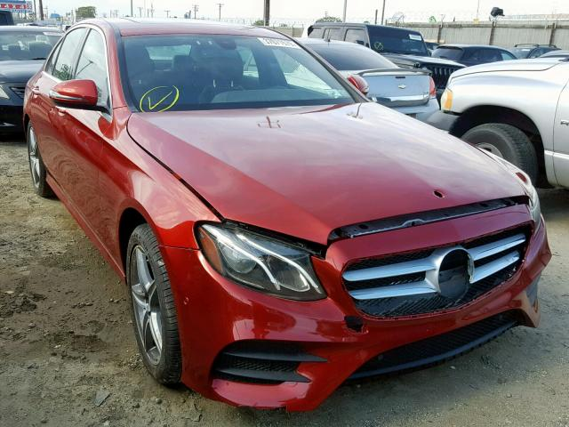 click here to view 2017 MERCEDES-BENZ E 300 4MAT at IBIDSAFELY