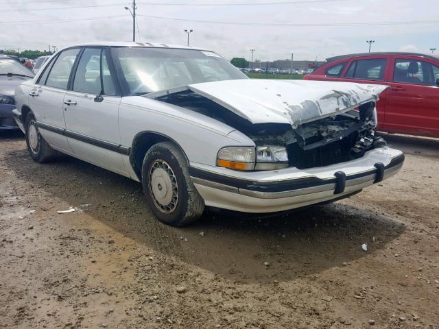 1996 Buick Lesabre >> 1996 Buick Lesabre 1g4hp52k8th405177 Sale Record