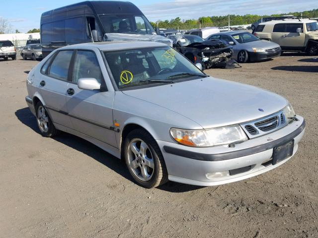 click here to view 2000 SAAB 9-3 SE at IBIDSAFELY