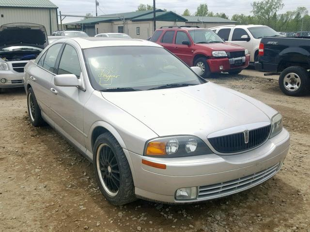 click here to view 2002 LINCOLN LS at IBIDSAFELY