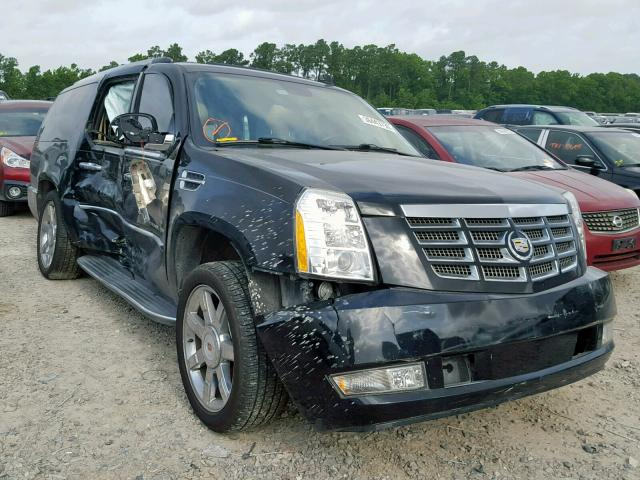 click here to view 2012 CADILLAC ESCALADE E at IBIDSAFELY