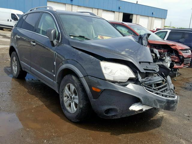 click here to view 2008 SATURN VUE XE at IBIDSAFELY