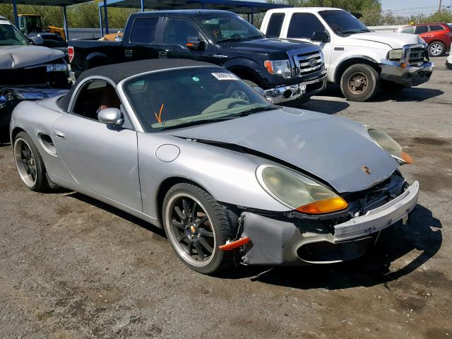 click here to view 1998 PORSCHE BOXSTER at IBIDSAFELY
