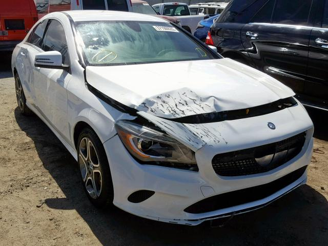 click here to view 2019 MERCEDES-BENZ CLA 250 at IBIDSAFELY