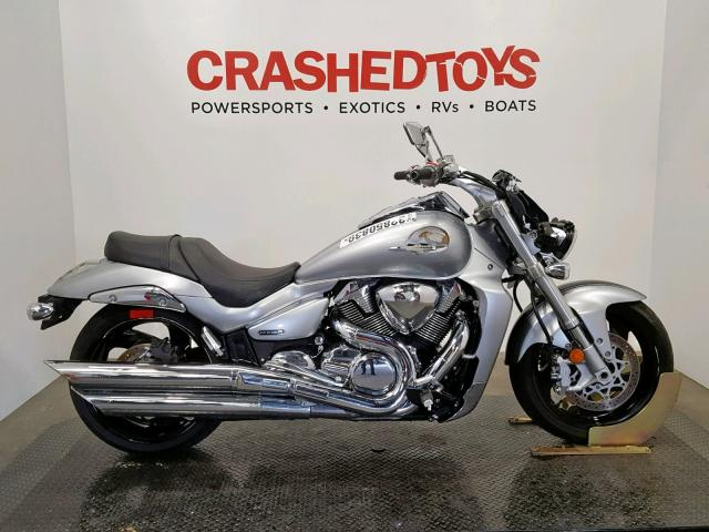 click here to view 2014 SUZUKI VZR1800 at IBIDSAFELY