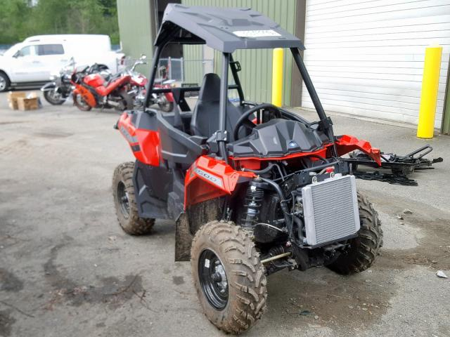 click here to view 2018 POLARIS ACE 500 at IBIDSAFELY