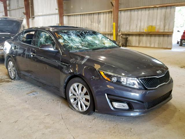 click here to view 2015 KIA OPTIMA EX at IBIDSAFELY