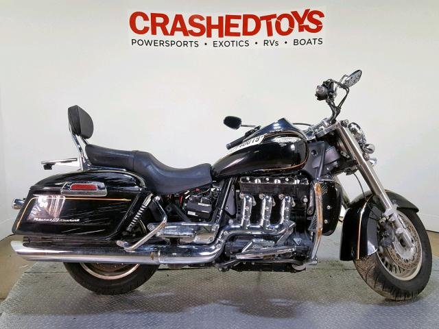 click here to view 2015 TRIUMPH MOTORCYCLE ROCKET III at IBIDSAFELY